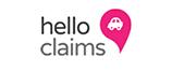 Hello claims logo